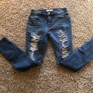 PacSun Jeans - 💙Pacsun skinny jeans!!!